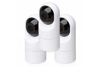 UBIQUITI Camera UniFi Video G3-FLEX Camera 3 Pack