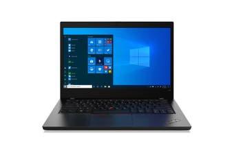 LENOVO ThinkPad L14 14' FHD IPS i7-10510U 8GB 256GB SSD WIN10 PRO Backlit Fingerprint 1YR ONSITE WTY W10P Notebook (20U1001BAU)