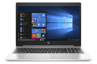 HP ProBook 450 G7 15.6' FHD IPS i5-10210U 8GB 256GB SSD WIN10 PRO UHD620 Backlit 3CELL 1YR ONSITE WTY W10P Notebook (9UQ54PA)