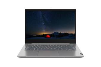LENOVO ThinkBook 14 14' FHD IPS i5-10210U 16GB 256GB SSD WIN10 PRO Fingerprint Backlit 9hr 1.5kg 1YR WTY W10P Notebook (20RV00C2AU)