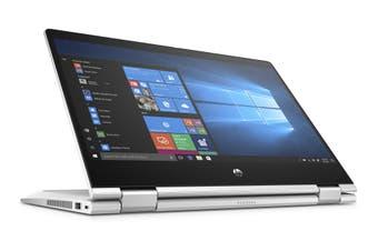 HP ProBook X360 435 G7 13.3' FHD AMD RYZEN 5 4500U 8GB 256GB WIN10 HOME AMD Radeon Graphics Backlit Fingerprint Pen 1YR ONSITE WTY W10H Flip Notebook