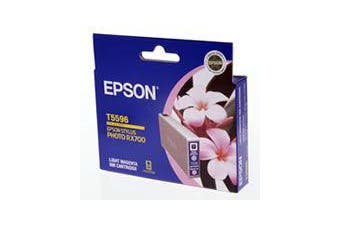 EPSON T559 Light Magenta RX700