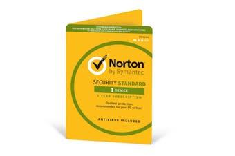 NORTON Norton Security Standard 1 Device 1 Year OEM