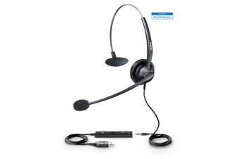 YEALINK UH33 Noise Cancelling Headset - USB