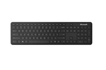 MICROSOFT Wireless Bluetooth Keyboard Black