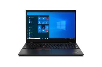 LENOVO ThinkPad L15 15.6' FHD i5-10210U 8GB 256GB SSD WIFI6 Fingerprint 3CELL 1YR ONSITE WTY W10P Notebook (20U3000YAU)
