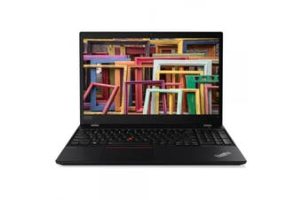 LENOVO ThinkPad T15 15.6' FHD IPS i5-10210U 16GB 256GB SSD WIN10 PRO WIFI6 Fingerprint Backlit 3CELL 1.89kg 3YR WTY W10P Notebook (20S60036AU)