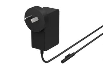 MICROSOFT Surface 24w Power Adaptor to Suit Surface Go (Retail )
