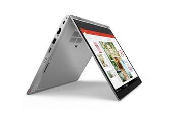 LENOVO ThinkPad L13 YOGA 13.3' FHD IPS TOUCH I7-10510U 8GB 256GB SSD WIN10 PRO PEN 12.23hrs 1.43kg 1YR ONSITE WTY W10P Flip Notebook (20R50022AU)