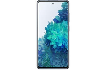 SAMSUNG Galaxy S20 FE 128GB Cloud Navy-6.5' Full HD,Exynos 990 865 Octacore,12MP Tri Camera,128GB built-in memory exp up to 1TB with microSD card