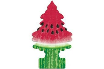 New Little Trees Air Freshener - WATERMELON - Car & Home & Office