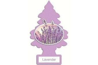 New Little Trees Air Freshener - LAVENDER - Car & Home & Office