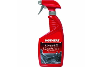 MOTHERS Carpet and Upholstery Cleaner 710mL