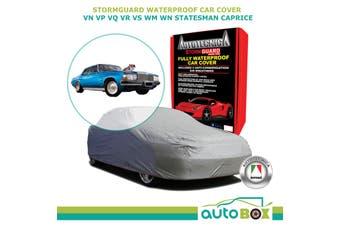 Car Cover Stormguard Waterproof XXL VN VP VQ VR VS WM WN Statesman Caprice 5.8M