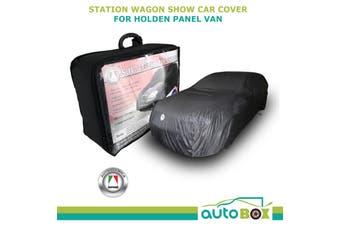 Indoor Show Car Dust Cover Holden Panel Van FJ HR HT HQ HJ HX HZ Block Softline