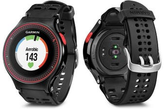Garmin Forerunner 225 GPS Running Watch with Wrist-based Heart Rate
