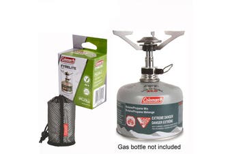 Coleman Compact Mini Gas Stove Cooker