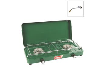 Coleman Compact Double Burner Stove