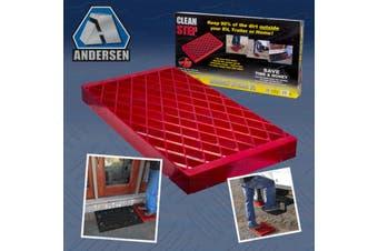 Andersen Caravan Door Step Mat
