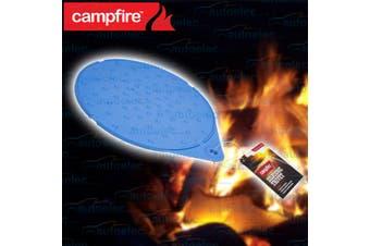 Campfire Silicone Non Slip Pan Holder