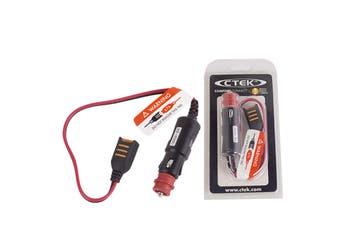 CTEK Cigarette Plug To Cig Socket Charger