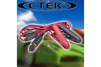 CTEK Battery Charger Clamps