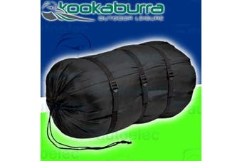 Kookaburra Lightweight 42L Compression Sack