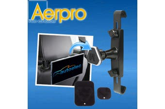 Aerpro Magmate Magnetic Tablet Headrest Mount