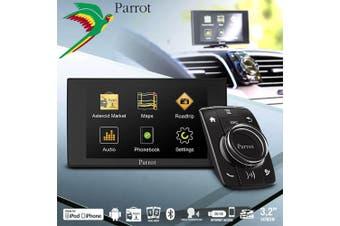 Parrot Asteroid Mini Bluetooth Mobile Phone Handsfree Speaker