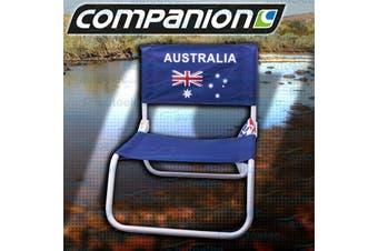Kookaburra Folding Camping Chair