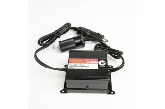 DNA 24 To 12 DC Volt Cigarette Socket Reducer 10A Output