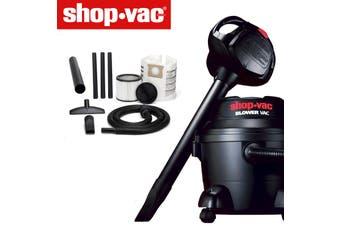Shop Vac Wet & Dry 25L 1400W Workshop Vacuum Cleaner
