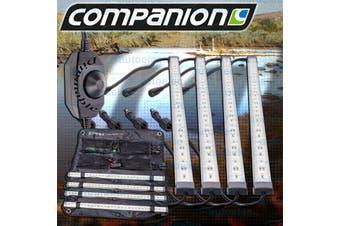 Companion Epack 12V 4x 50cm LED Strip Light