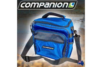 Companion Insulated Bottle Soft Cooler Bag