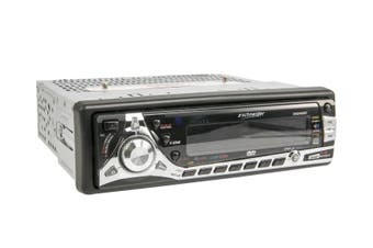 Schneider DVD/CD/MP3 Radio Stereo 4 x 50 Watts Amplifier