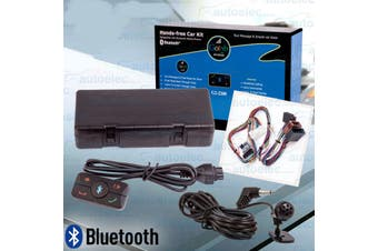 Got2B Smartphone Bluetooth Handsfree Car Kit