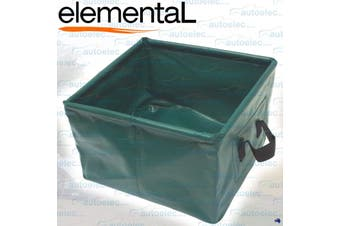 10L Collapsible Kitchen Camping Sink