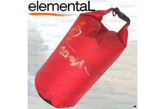 GMA Lightweight 8L Nylon Waterproof Dry Bag