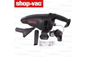 Shop Vac Hand Held Cordless Rechargable Vacuum Cleaner