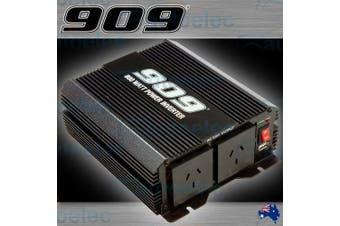 909 12V To 240V 800W Sinewave Inverter with USB