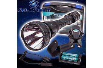 Olight Javelot 1200 Lumen Cree LED Tactical Torch