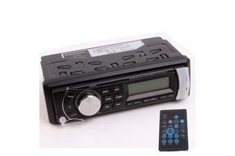 DNA AM FM Radio MP3 USB Bluetooth 4x 25W Marine Radio