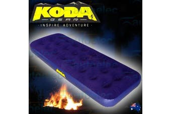 Koda Single Inflatable Air Bed Mattress