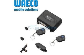 Waeco Remote Keyless Vehicle Alarm System