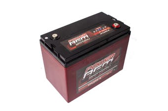 225AH AGM 6V Deep Cycle Battery for Solar systems, offgrid, 4WD, 4X4, Camping, Caravan, Emergency Power, Security