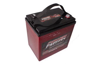 250AH AGM 6V Deep Cycle Battery, for Solar systems, offgrid, 4WD, 4X4, Camping, Caravan, Emergency Power, Security