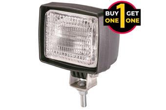 Black Friday Roadvision Work Light Lamp Flood Truck 4wd Ute Tray 12V 12 Volt 55W Watt Ns1108F 2 For 1