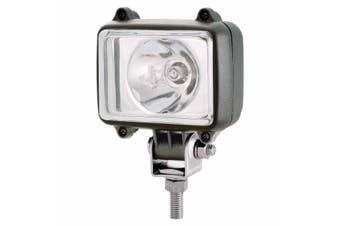 Roadvision 12V 55W Compact Square Flood Lamp