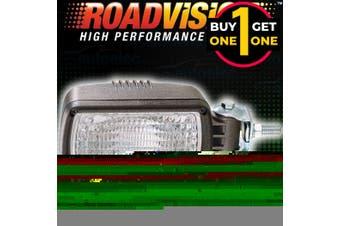 Black Friday Roadvision 55 Watt Side Mount Flood Light 2 For 1