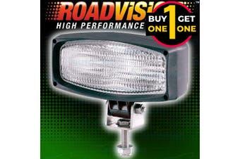 Black Friday Roadvision 12V 55W Ute Tray Flood Light 2 For 1
